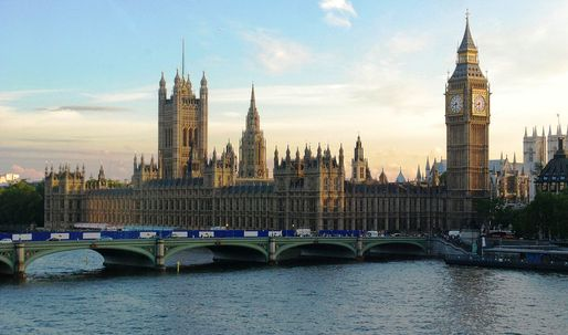 With Londons Palace of Westminster crumbling, the British government may have to find a new home