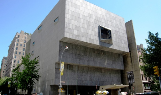 As the Met moves into the old Whitney, can it shrug off the iconic building's associations with its former tenant?