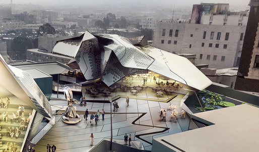This week's picks for LA architecture and design events