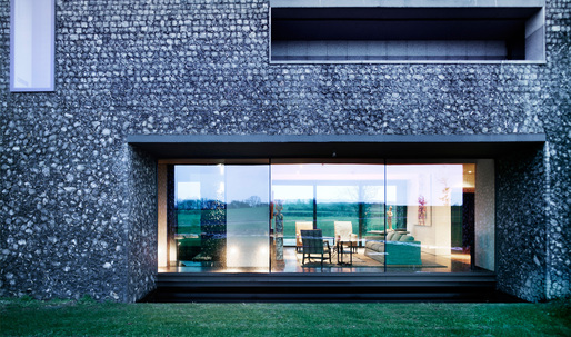The Flint House wins RIBA House of the Year 2015
