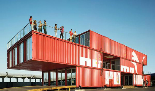 5 Architects & Designers among USA Fellows for 2011