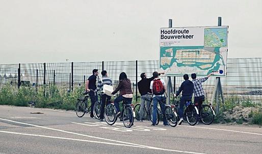 The Amsterdam Summer Travel Studio