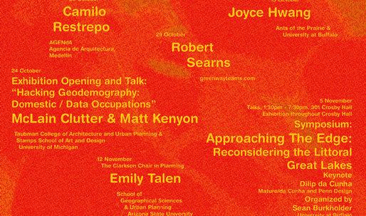 Get Lectured: University at Buffalo, Fall 14