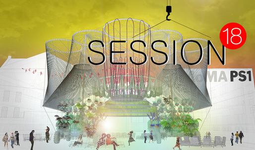 Archinect Sessions Episode #18: Moonwalking Or (The Expected Virtue of Social Architecture) with Andrés Jaque, winner of MoMA PS1s YAP