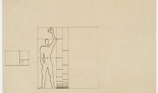 Federica Buzzis critique on the Le Corbusier Modulor