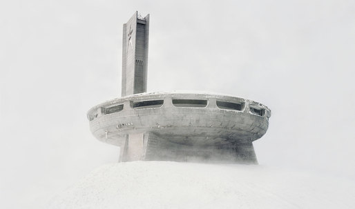 Restricted Areas: abandoned Soviet structures photographed in all their eerie beauty