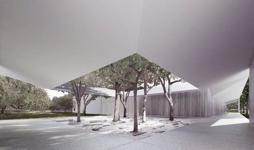 Review: Menil design by L.A.s Johnston Marklee is deceptively simple