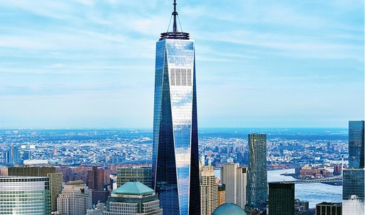 Port Authority plans to sell One World Trade Center for up to $5B