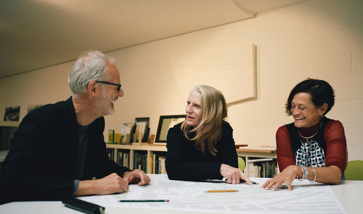 Getting to know London Landscape Architects Gustafson Porter + Bowman
