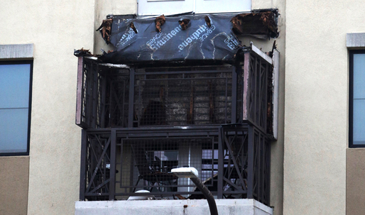 Berkeley balcony collapse investigation: no criminal charges from the DA, but five contractors could face license revocation