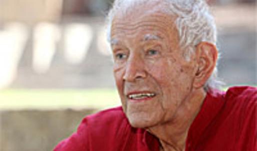 Ricardo Legorreta Honored with 2011 Praemium Imperiale Prize
