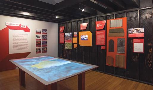 D.C. Exhibit Explores Disaster-oriented Design