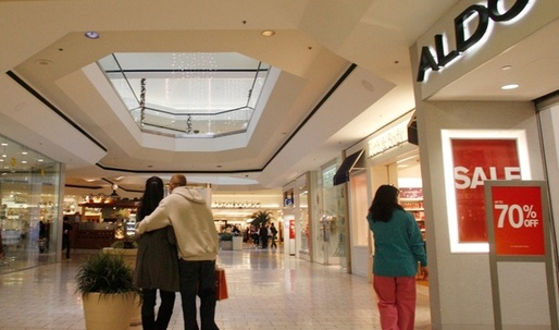 The Shopping Mall Turns 60 (and Prepares to Retire)