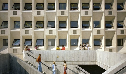 New movement urges to call Brutalism Heroic instead