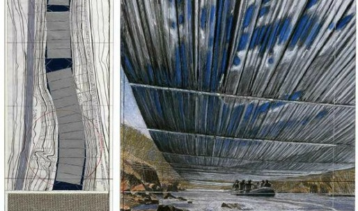 Christo's Colorado 'Over the River' project wins federal approval