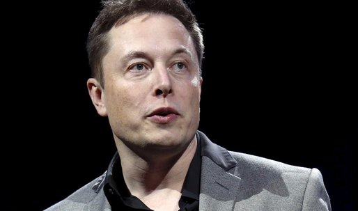 "Forget solar panels: Elon Musk is thinking ""solar roof"""