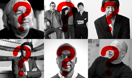 Archinect's front runners for the 2016 Pritzker Prize