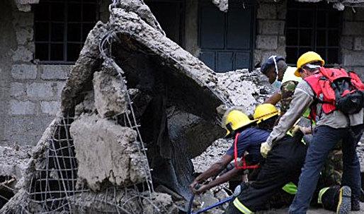 Kenya loses Sh1.4 billion ($15.5m) on collapsed buildings