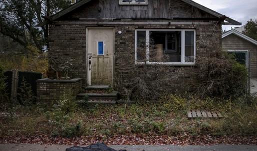 Housing mobility vs. America's growing slum problem