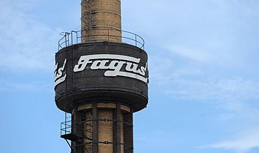Unesco status for Walter Gropius' Fagus Factory