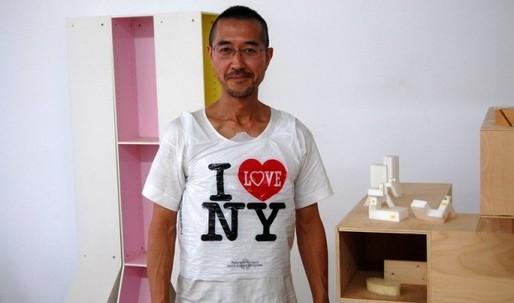 Studio Visit: Takeshi Miyakawa