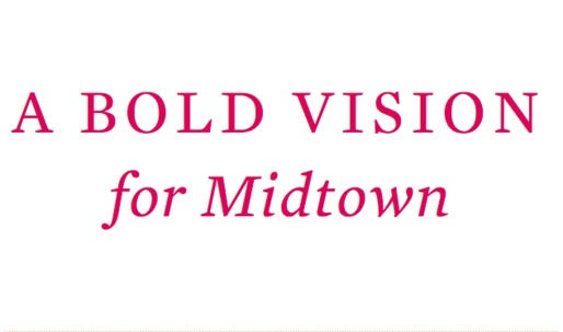 Municipal Art Society Releases Framework for a Better Midtown