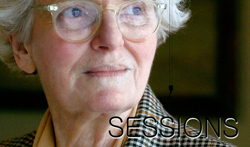 Golden Years: Saluting joint creativity with Denise Scott Brown, on Archinect Sessions #45
