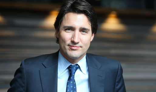 What does Canadas new Prime Minister mean for architecture?