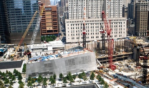 9/11 Museum Is Delayed