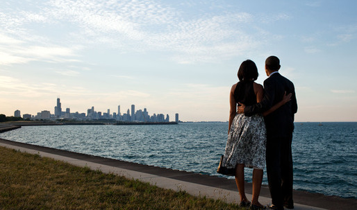 Coming soon: search for architect of Obama's presidential center