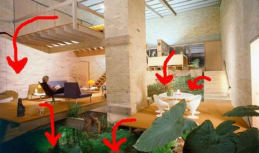 15 Mid-Century Modern Dream Homes that will Kill Your Children