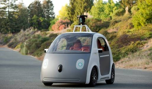 Would self-driving cars be useful to people living outside urban cores?