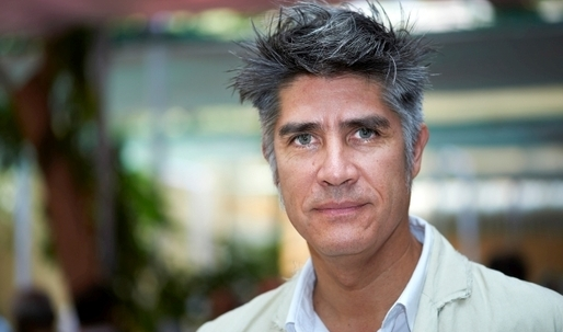 Chilean architect Alejandro Aravena named architecture director of 2016 Venice Biennale