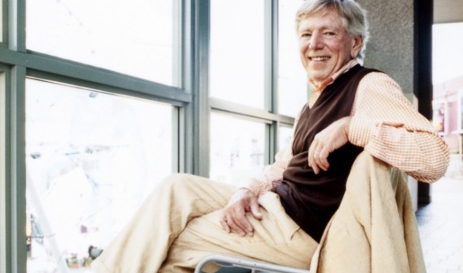 Jon Jerde, founder and chairman of The Jerde Partnership, has died