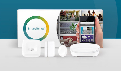 Samsung Acquires SmartThings, A Fast-Growing Home Automation Startup