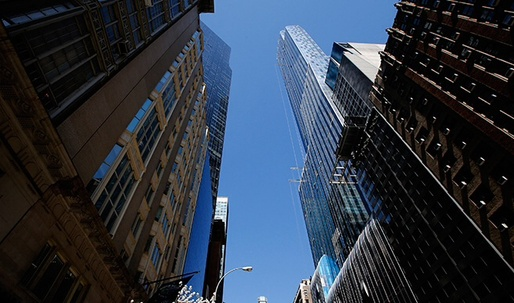 Tale of Two Cities: NYC approves 'poor door' for luxury high-rise