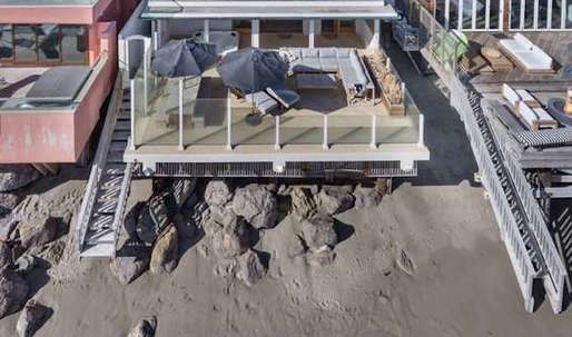 You can buy Leonardo DiCaprios beachfront home for $10M — but will it alleviate the crushing weight of existence?