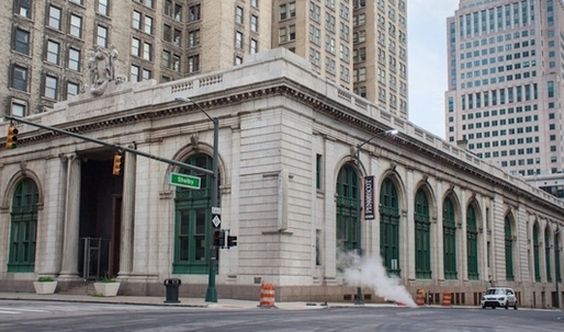 Petition to block the demolition of the State Savings Bank in Detroit