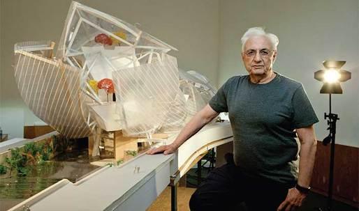'Museum directors hated Bilbao'