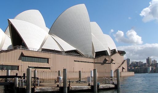 The world's greatest buildings provide a window on great math and great design