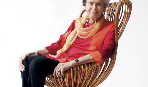 Famed designer Jane Thompson dies