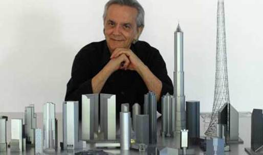 Architect Eli Attia sues Google for stealing invention that streamlines design and construction