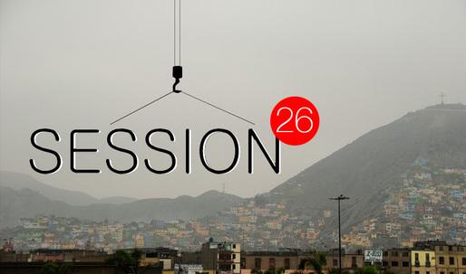 Archinect Sessions Episode #26: Modernism - Perus Common Denominator; A Conversation with Lima Architect Sebastián Bravo