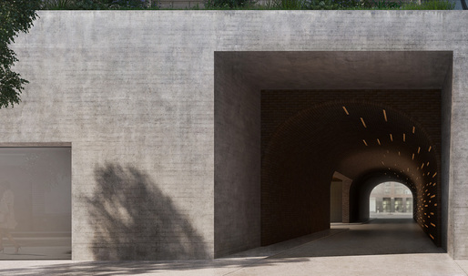 Isay Weinfeld to build first NYC-based project, Jardim