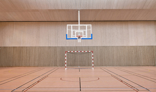 "Ten Top Images on Archinects NEW ""Sports!"" Pinterest Board"