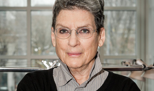 Phyllis Lambert named as 2014 Golden Lion for Lifetime Achievement recipient