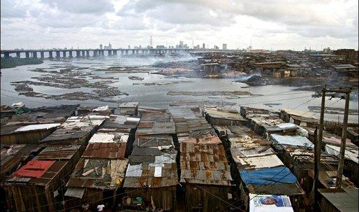 Entrepreneurs seek solutions to solve Lagos housing crisis
