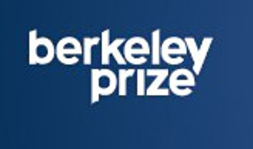 2014 BERKELEY PRIZE Winners Announced