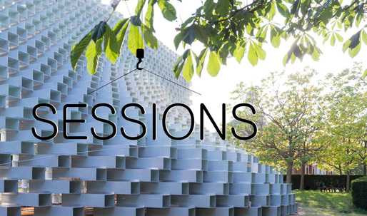 Twists and Turns: BIG's Serpentine Pavilion and the new Summer Houses on Archinect Sessions #67