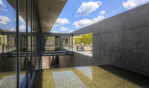 Tadao Andos New Clark Art Museum is Berkshires, with Bilbao Ambitions